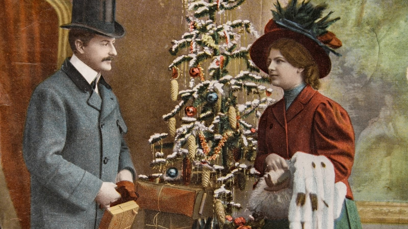 What Is the Real History of the Christmas Tree?