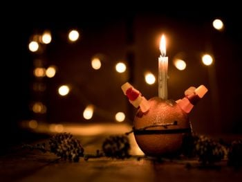 Christingle: What Is the Meaning and Story Behind This Christmas Tradition?