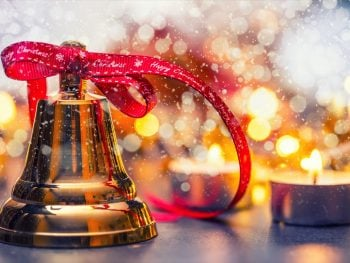 Christmas Bells - The Tradition and History of Bell Ringing