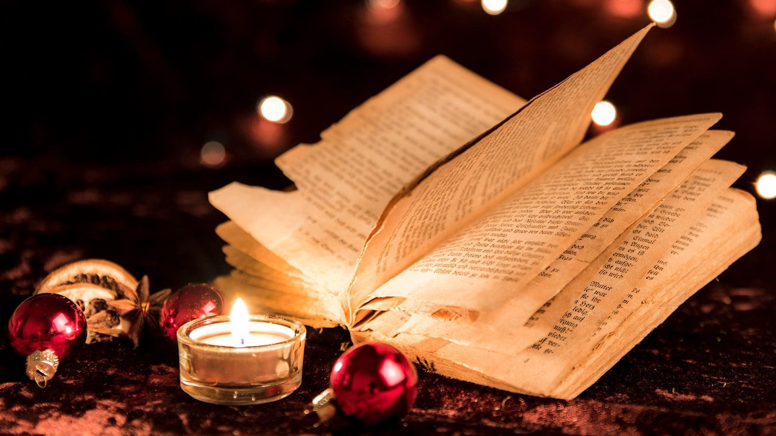 What Is the Meaning of Christmas? The Origin and History