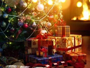 Christmas Traditions and History