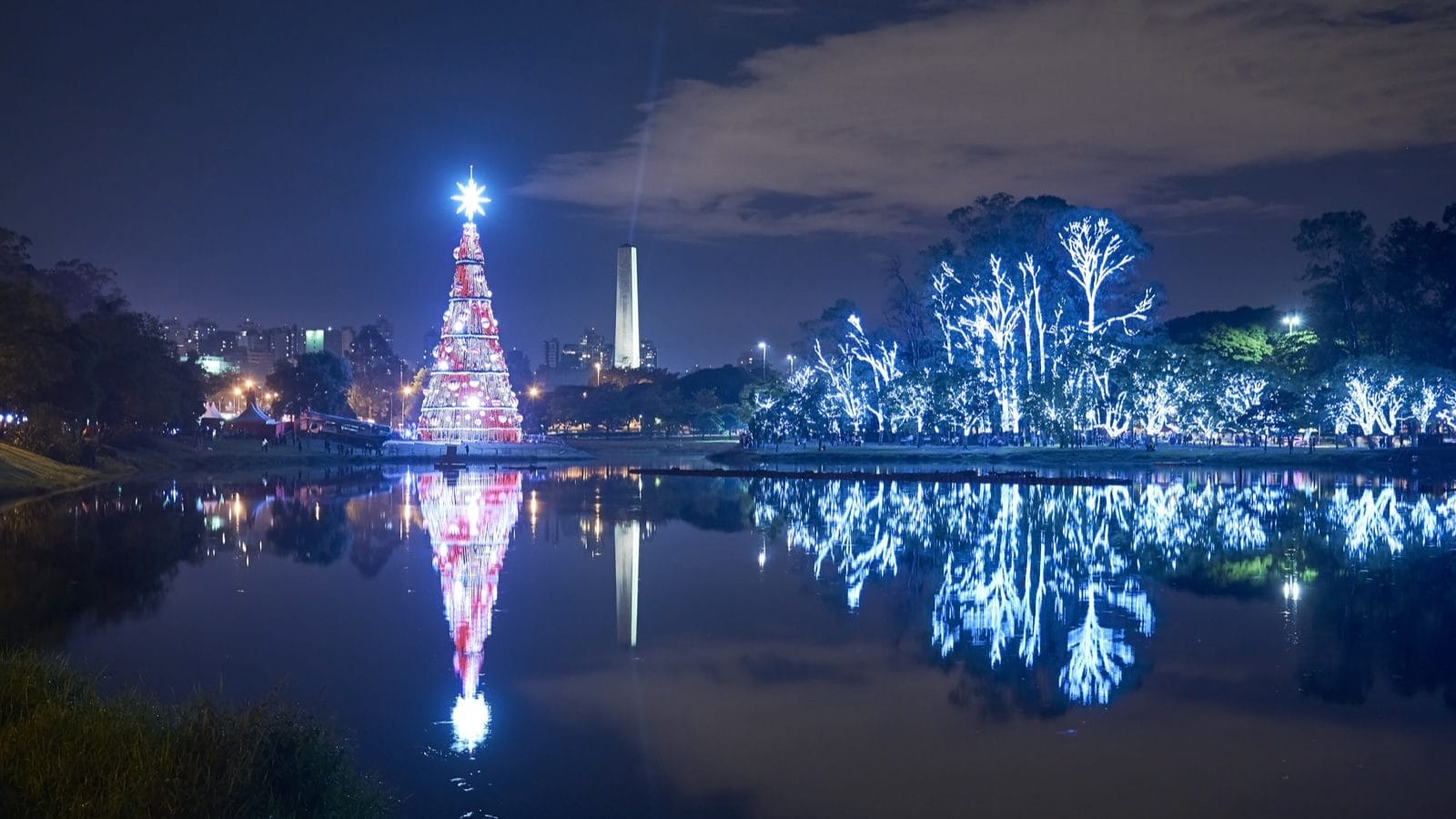 Christmas Traditions in Brazil - How Xmas is Celebrated
