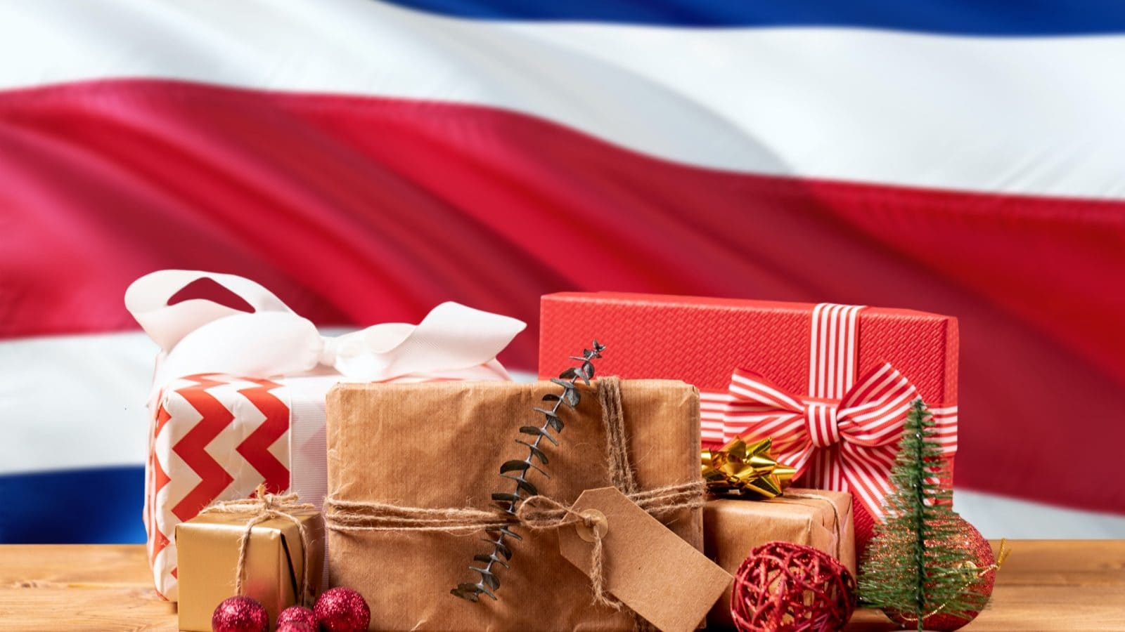 Christmas Traditions in Costa Rica - How Xmas is Celebrated