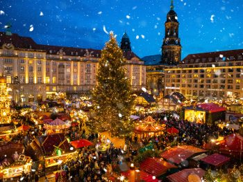 Christmas Traditions in Germany - How Xmas is Celebrated