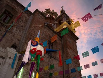 Christmas Traditions in Mexico - How Xmas is Celebrated