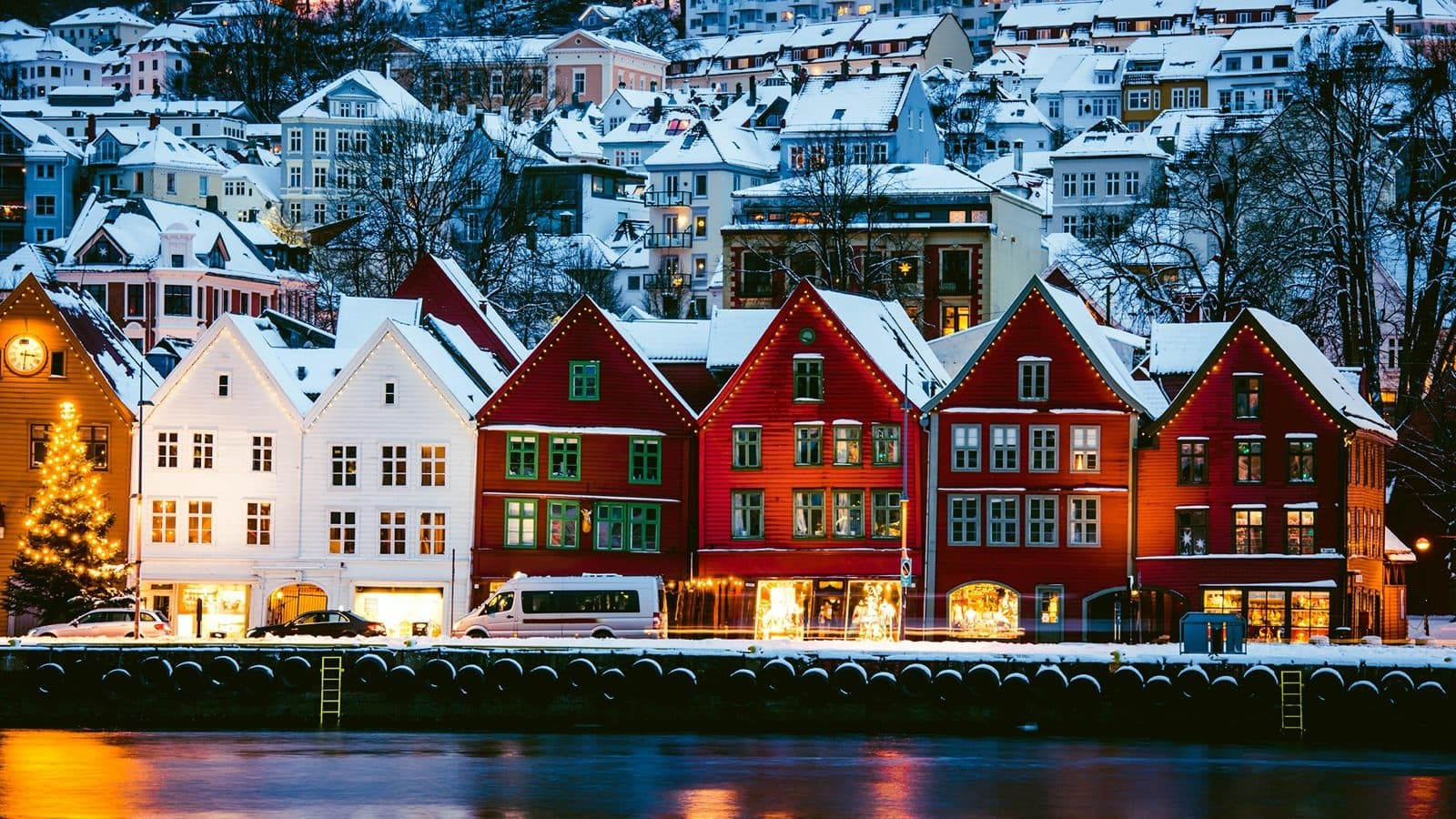Christmas Traditions in Norway - How Xmas is Celebrated
