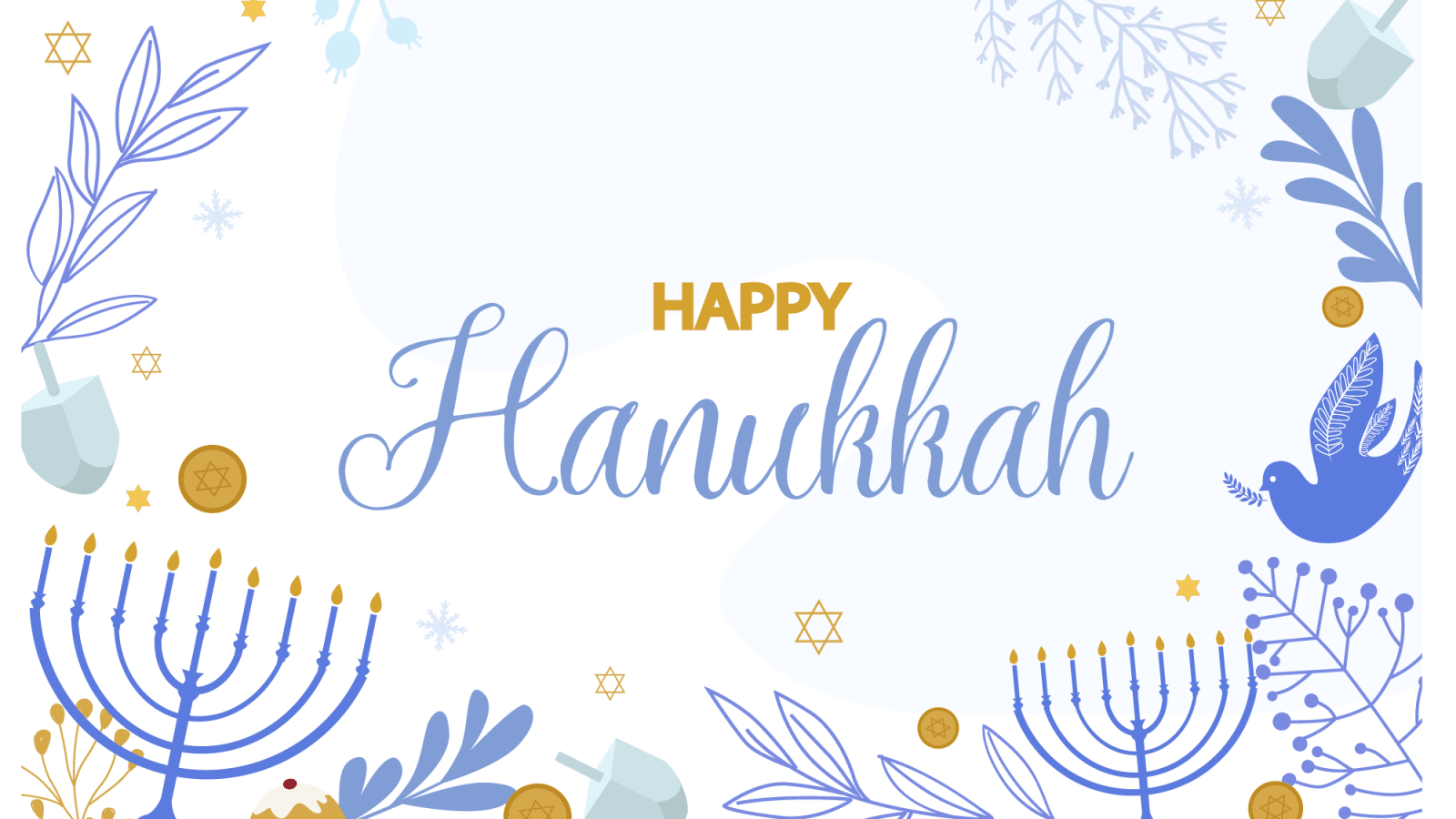 What Is the Difference Between Christmas and Hanukkah?