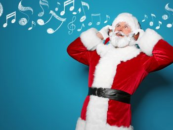 Funny Christmas Songs to Add to Your Holiday Playlist