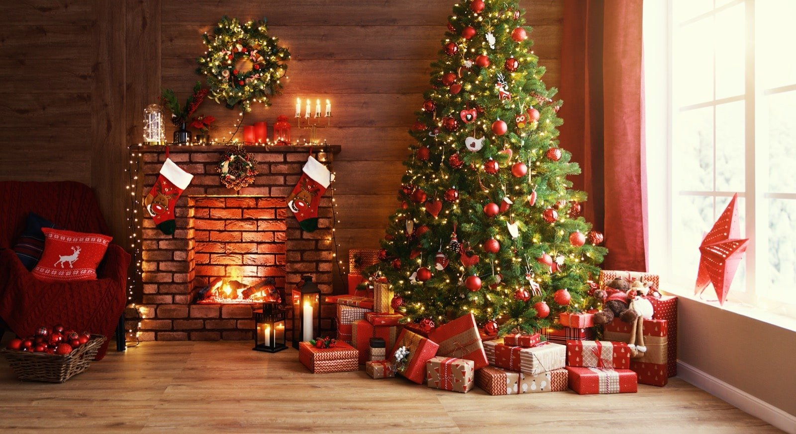 How Long Does a Real Christmas Tree Last?