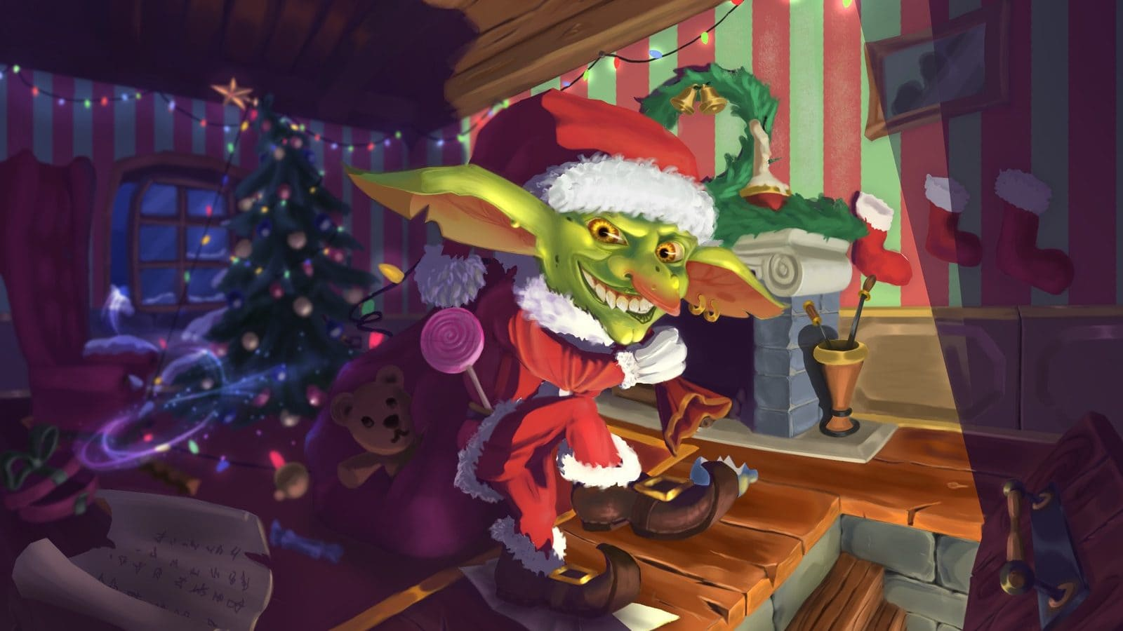 Why Does the Grinch Hate Christmas?