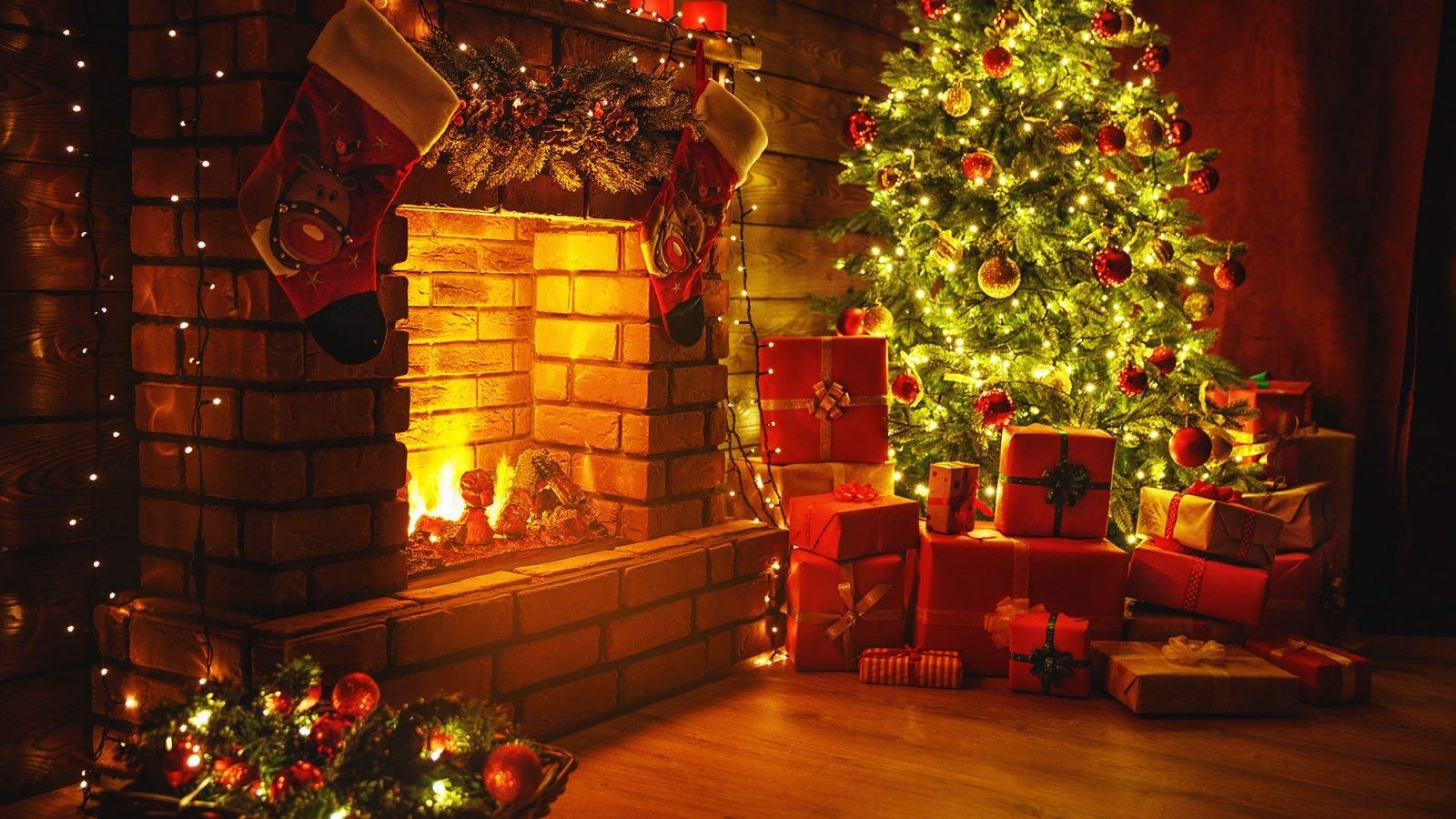 Welcome to Jacobs Christmas