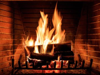 What Is a Yule Log and Why Do You Burn It?